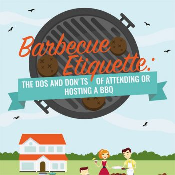The Do's and Don'ts of Hosting a BBQ