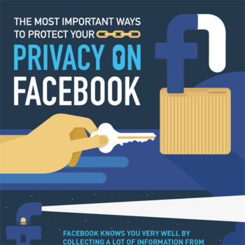 Facebook: How to Protect your Privacy