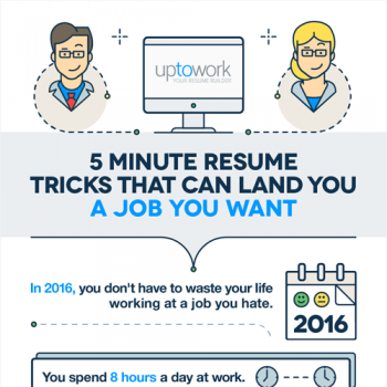 Simple Resume Tips and Tricks from Experts