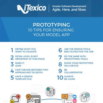 App Development: 10 Keys To Prototyping For Success