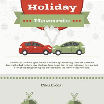Holiday Hazard