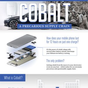 Cobalt: A Precarious Supply Chain