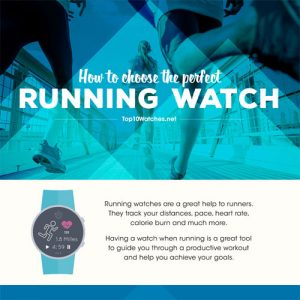 How to Choose the Perfect Running Watch