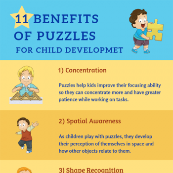 benefits-puzzles-child-development