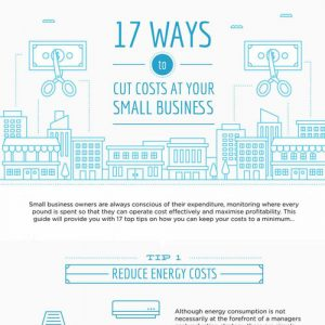 17 Cost Saving Ideas for Companies snd Small businesses