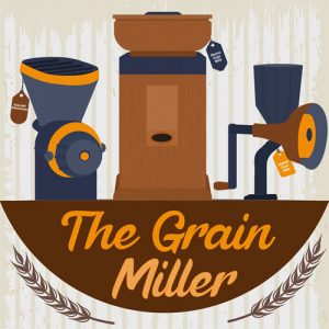 How to Select a Grain Mill for the Home Baker