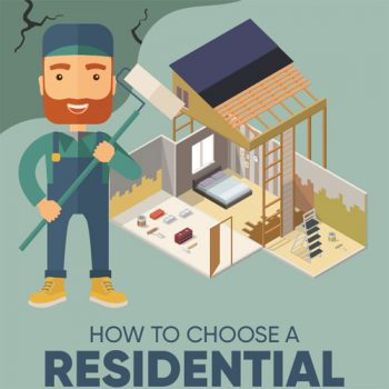 How To Choose A Residential Painter
