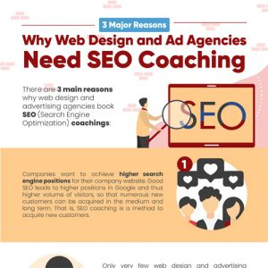 Why Web Design and Ad Agencies Need SEO Coaching