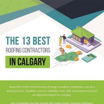 The 13 Best Roofing Contractors in Calgary