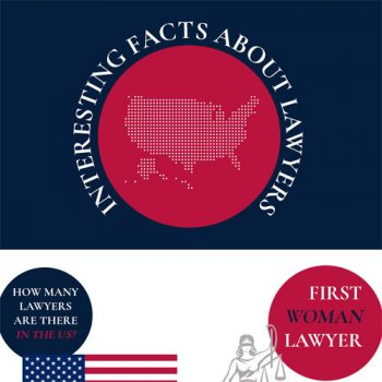 Interesting Facts About Lawyers