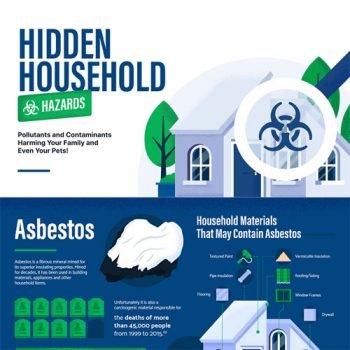 Hidden Household Hazards